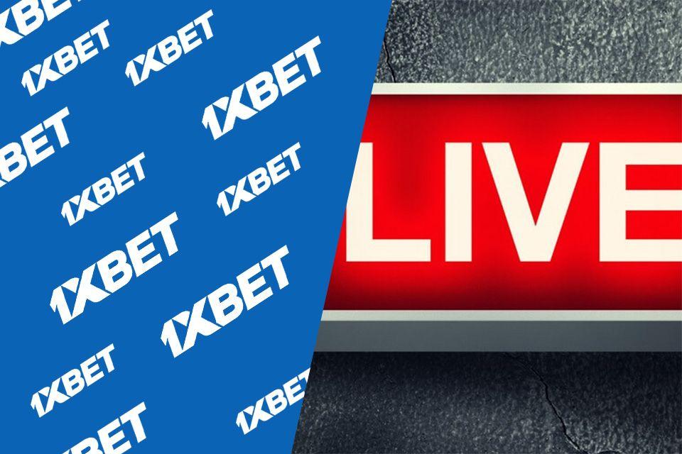 1xBet Live
